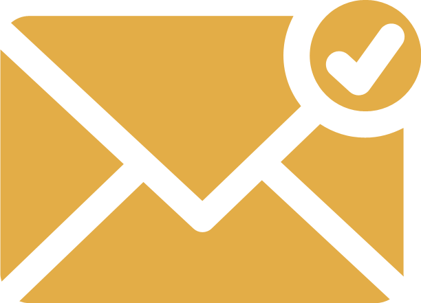 Bild Briefumschlag Kontakt Icon